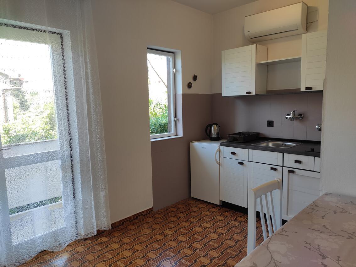 Appartement de vacances im Ort Novalja (Pag), Kapazität 2+3 (2820229), Novalja, Île de Pag, Kvarner, Croatie, image 3