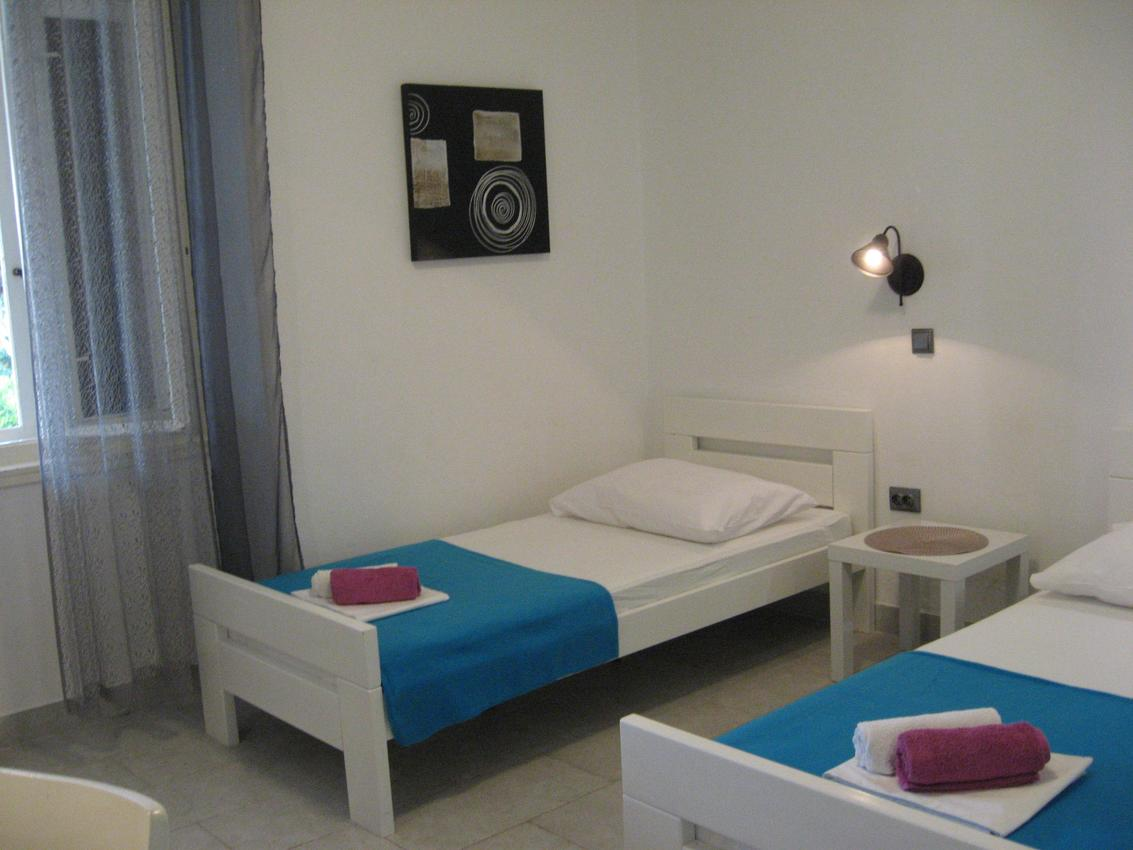 Appartement de vacances im Ort Novalja (Pag), Kapazität 2+2 (2820230), Novalja, Île de Pag, Kvarner, Croatie, image 5
