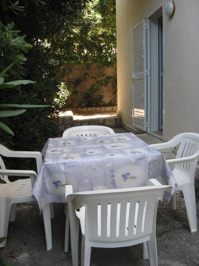Appartement de vacances im Ort Novalja (Pag), Kapazität 2+2 (2820230), Novalja, Île de Pag, Kvarner, Croatie, image 10