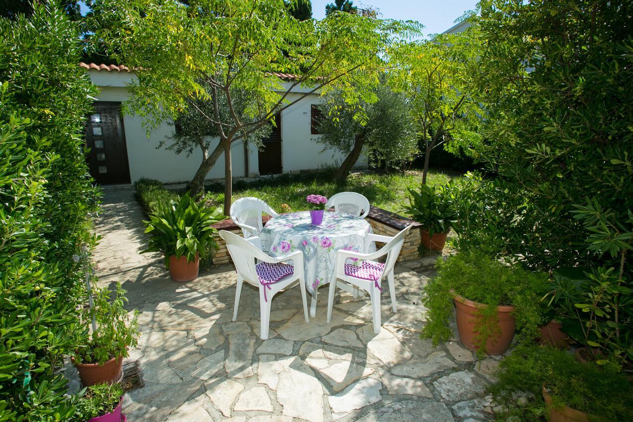 Appartement de vacances im Ort Novalja (Pag), Kapazität 2+2 (2820233), Novalja, Île de Pag, Kvarner, Croatie, image 16