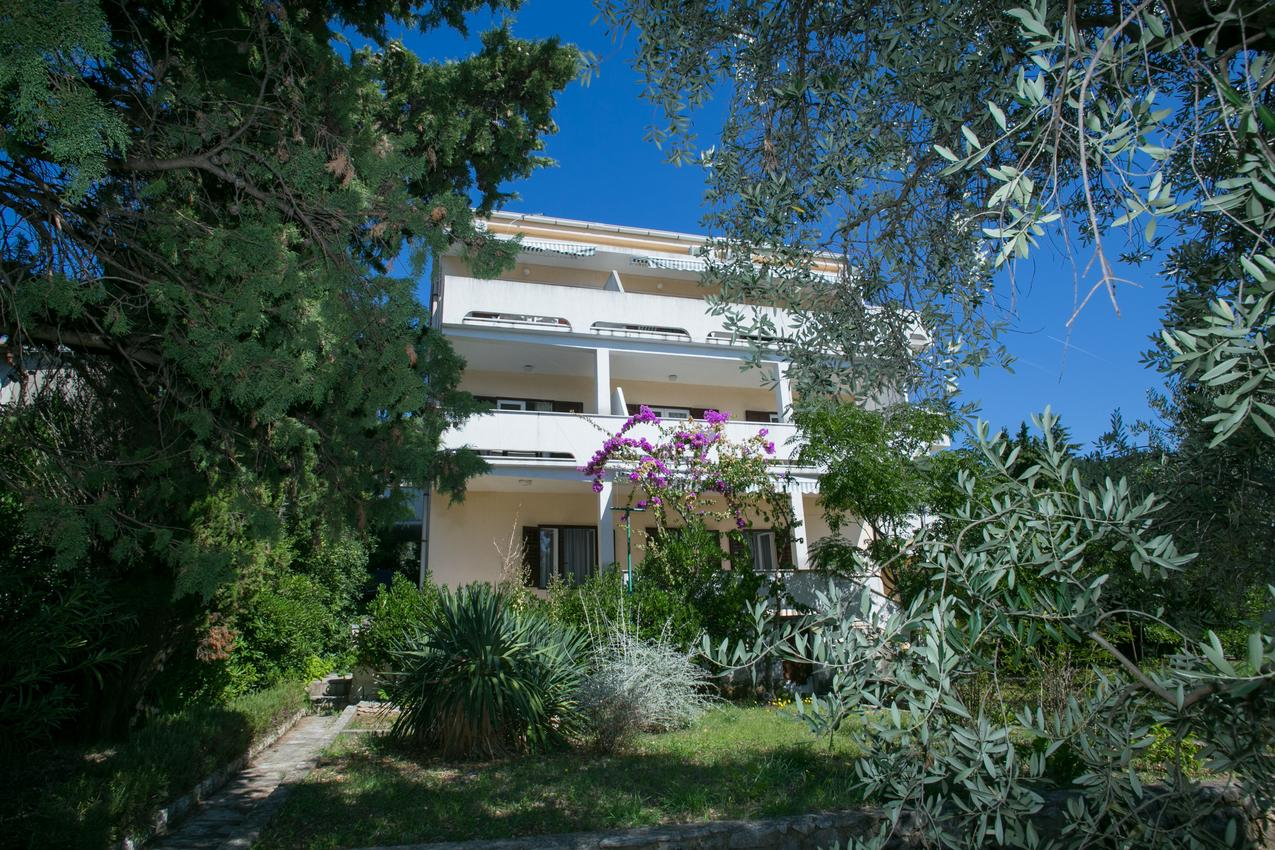 Appartement de vacances im Ort Novalja (Pag), Kapazität 2+2 (2820233), Novalja, Île de Pag, Kvarner, Croatie, image 14