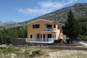 Starigrad, Paklenica, Property 6554 - Apartments in Croatia.
