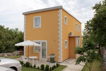 Jadranovo, Crikvenica, Obiekt 6557 - Apartamenty w Chorwacji.