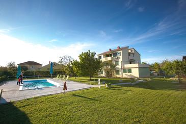 Nin, Zadar, Property 6560 - Apartments near sea with sandy beach.
