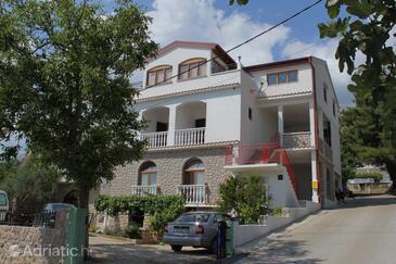 Starigrad, Paklenica, Property 6563 - Apartments in Croatia.