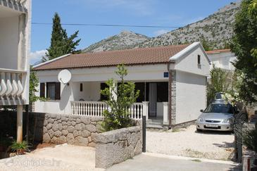 Starigrad, Paklenica, Property 6566 - Apartments in Croatia.
