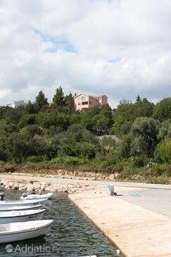 Maslenica, Novigrad, Property 6571 - Apartments with pebble beach.