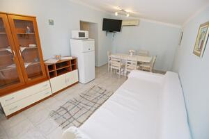Apartmány s parkoviskom Maslenica (Novigrad) - 6572
