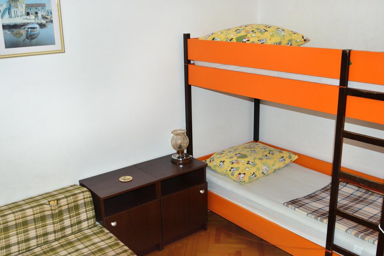 Ferienwohnung im Ort Pisak (Omia), Kapazität 6+2 (1011795), Pisak, , Dalmatien, Kroatien, Bild 5