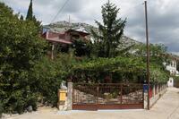 Apartmány s parkovištěm Starigrad (Paklenica) - 6585