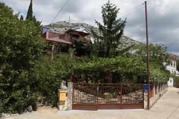 Starigrad, Paklenica, Obiekt 6585 - Apartamenty w Chorwacji.