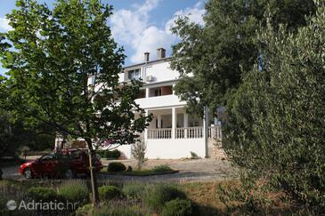 Starigrad, Paklenica, Объект 6587 - Апартаменты вблизи моря.