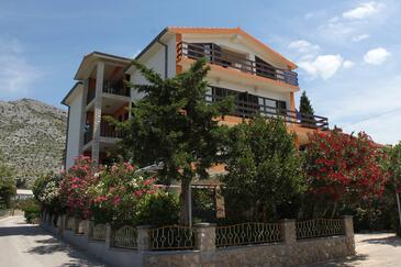 Starigrad, Paklenica, Property 6591 - Apartments and Rooms by the sea.