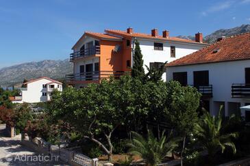 Starigrad, Paklenica, Objekt 6591 - Ubytování v blízkosti moře.