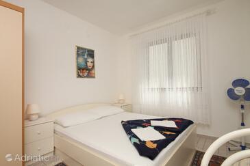 Starigrad, Dormitorio in the room, WiFi.
