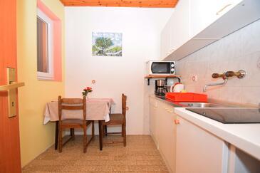 Starigrad, Jadalnia w zakwaterowaniu typu apartment, WIFI.