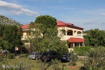 Starigrad, Paklenica, Property 6595 - Apartments in Croatia.