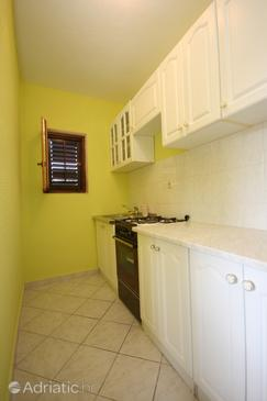 Starigrad, Kitchen in the apartment, WIFI.