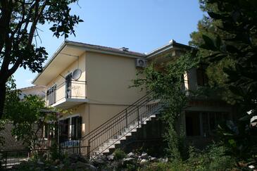 Starigrad, Paklenica, Obiekt 6609 - Apartamenty przy morzu.