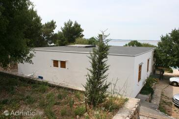 Tribanj Šibuljina, Paklenica, Property 6611 - Apartments near sea with pebble beach.