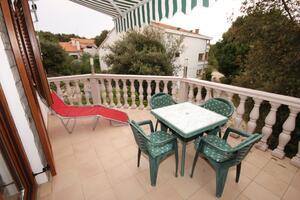 Family friendly seaside apartments Zaton (Zadar) - 6616