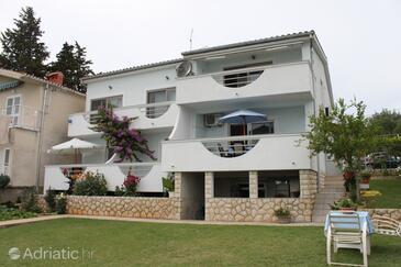 Posedarje, Novigrad, Property 6617 - Apartments near sea with pebble beach.