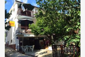 Apartments by the sea Starigrad, Paklenica - 6621