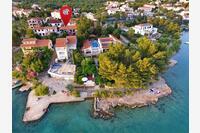 Starigrad Апартаменты 6621