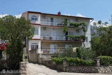 Starigrad, Paklenica, Property 6622 - Apartments and Rooms by the sea.