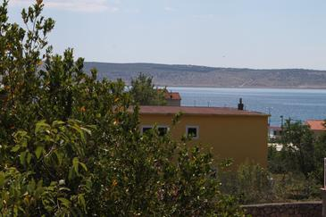 Starigrad, Paklenica, Property 6623 - Apartments by the sea.