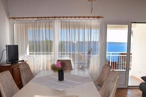 Apartments by the sea Starigrad, Paklenica - 6624