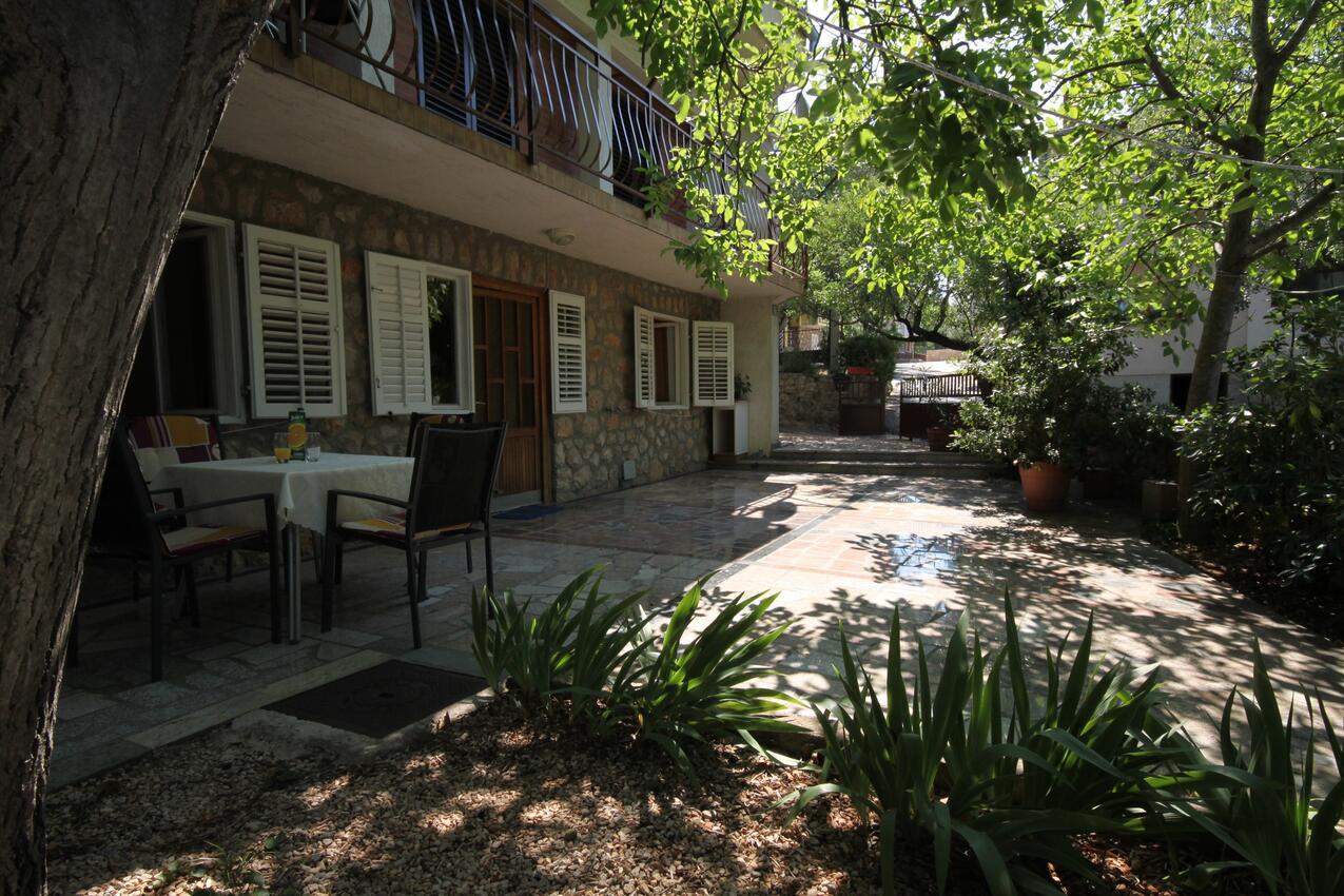 Ferienwohnung im Ort Starigrad (Paklenica), Kapazität 4+1 (2143350), Starigrad Paklenica, , Dalmatien, Kroatien, Bild 7