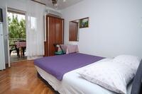 Apartmány s parkovištěm Seline (Paklenica) - 6629