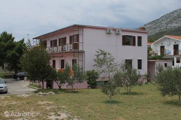 Starigrad, Paklenica, Property 6630 - Apartments and Rooms near sea with pebble beach.