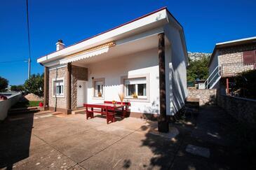 Starigrad, Paklenica, Объект 6633 - Дом для отдыха вблизи моря.