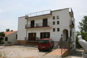 Starigrad, Paklenica, Property 6634 - Apartments and Rooms by the sea.