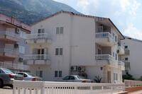 Апартаменты с парковкой Makarska - 6640