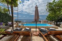 Apartmány a pokoje s bazénem Makarská - Makarska - 6643
