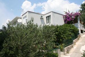Apartmány s parkovištěm Podgora (Makarská - Makarska) - 6645