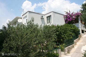 Podgora, Makarska, Property 6645 - Apartments with pebble beach.