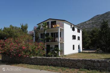 Starigrad, Paklenica, Property 6647 - Apartments in Croatia.