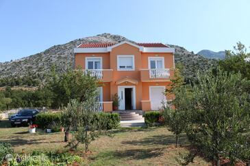 Starigrad, Paklenica, Property 6650 - Apartments in Croatia.