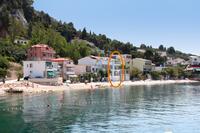 Apartments by the sea Drašnice (Makarska) - 6652