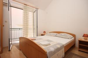 Apartamenty nad morzem Zaostrog, Makarska - 6659