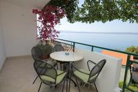 Apartments by the sea Podgora (Makarska) - 6673