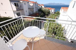 Apartments by the sea Podaca (Makarska) - 6677