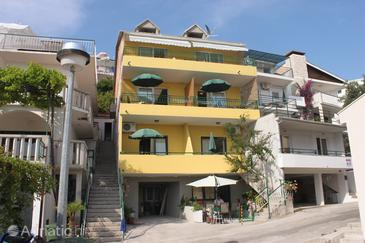 Živogošće - Blato, Makarska, Property 6679 - Apartments near sea with pebble beach.