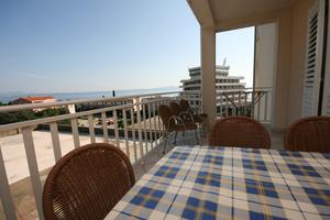 Apartments by the sea Podgora (Makarska) - 6681