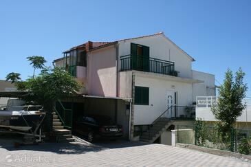 Podgora, Makarska, Objekt 6682 - Ubytování s oblázkovou pláží.