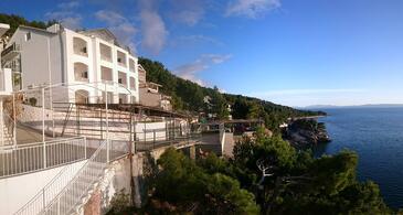 Brela, Makarska, Property 6689 - Apartments by the sea.